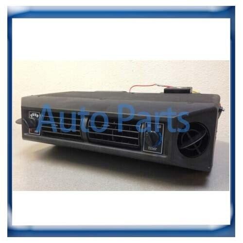 Universal under dash evaporator For Car Truck Air Conditioner 404-1-24V