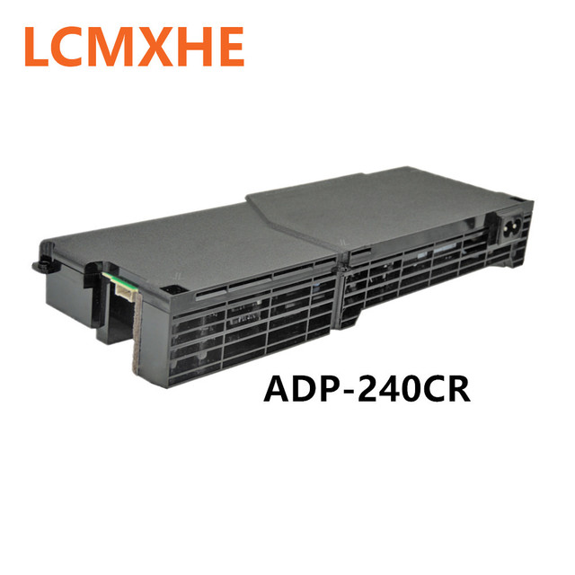 US $30 4 5% OFF|Original Power Supply Adapter ADP 240AR ADP 240CR  Replacement For Sony Playstation 4 PS4 Console (Pulled)-in Replacement  Parts &