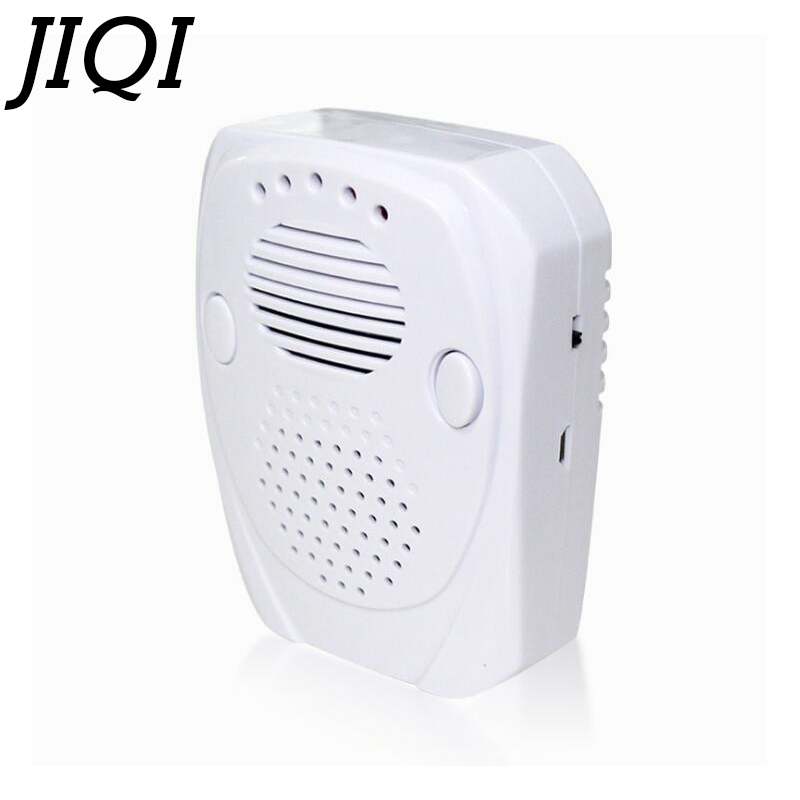 JIQI Electronic Ultrasonic Rats Repeller Mouse Killer Electromagnetic Wave Mosquito Insect Spiders Repellent control 110V-240V dirty rats