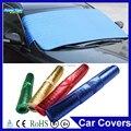 2015 New Waterproof Car Windshield Visor Cover Block Front Window Sunshield Windows Sun Shade Snow Car Covers