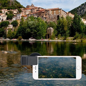 Image 5 - Zomei 37 ミリメートルプロ電話カメラ cpl 円偏光板レンズ iphone 7 6 s プラスサムスンギャラクシー huawei 社 htc windows のアンドロイド