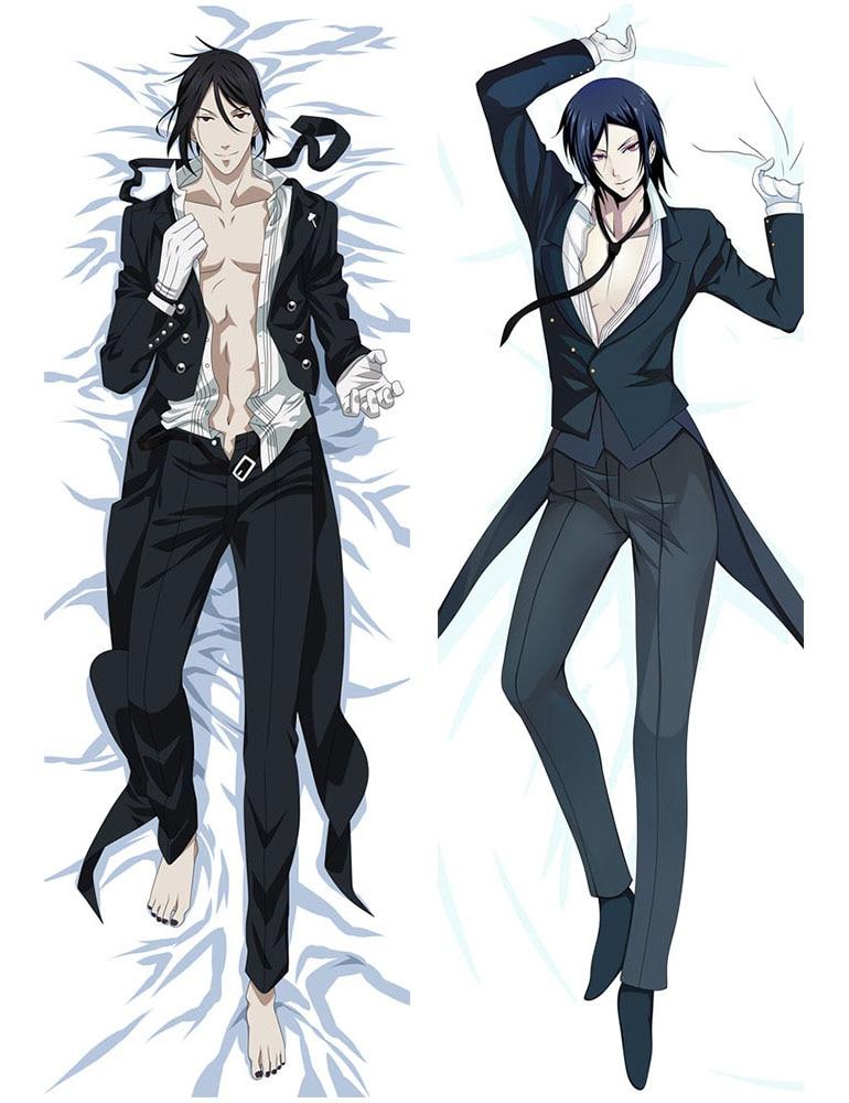 105cm Anime Fate//stay night Dakimakura fate Hugging Body Pillow Case Covers