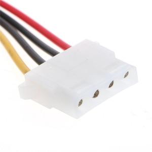 "Image 5 - IDE to Serial ATA SATA 3.5"" HDD Adapter Convertor Parallel To Serial Hard Drive"
