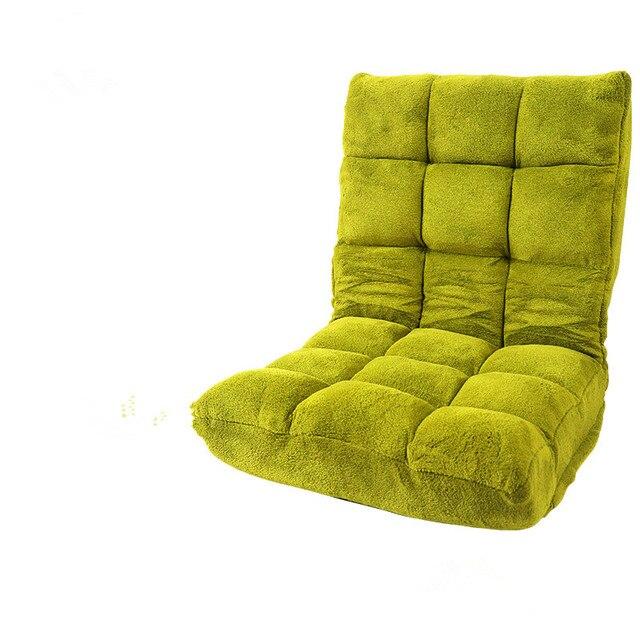 Lounge Boden Stuhl Fr Haus Wohnzimmer Einstellbare 14 Position Moderne Freizeit Mode Liege Sofa Bett