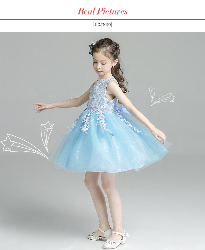 Flower Costume Dress Party 8