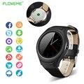 Floveme X3 Android 4.4 Smartwatch Bluetooth браслет интеллектуальный Multifuctional смарт часы шагомер Deveice SMS напомнить