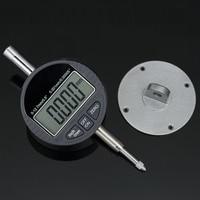 New High Accuracy 0 001mm 0 00005 Digital Dial Indicator Range 0 12 7mm 0