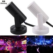 Led Stage Lights Spotlight Beam Light Disco Party KTV Bar Wedding Supplies Smart Lamp Lighting Effect AC85-265v RGB