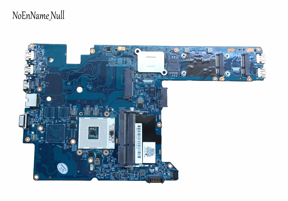 Laptop Motherboard Probook DDR3 Hp for 4340s Hd4000/Ddr3/Hm76/100%test-good 696335-501