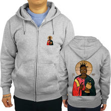 8d11f6c7e96 male autumn spring brand hoody wu tang clan holy ol dirty bastard hoodies  zipper mens hoodie fashion sweatshirt