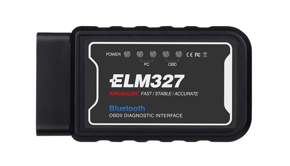 HTB19RnMacnrK1RjSspkq6yuvXXa0 ELM327 Wifi Bluetooth V1.5 PIC18F25K80 Chip OBD2 Code Reader ELM 327 V1.5 OBDII Diagnostic Tool for Android/IOS/PC auto scanner