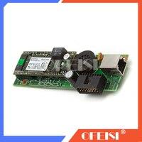 شحن مجاني 100% الأصلي ل HP6030MFP 6040MFP الفاكس مودم مجلس Q3701-60020 جزء الطابعة للبيع