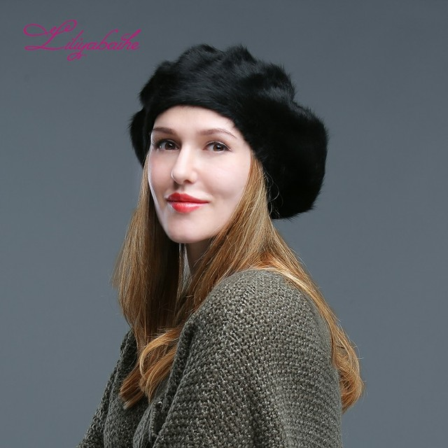 LILIYABAIHE Women Hat...