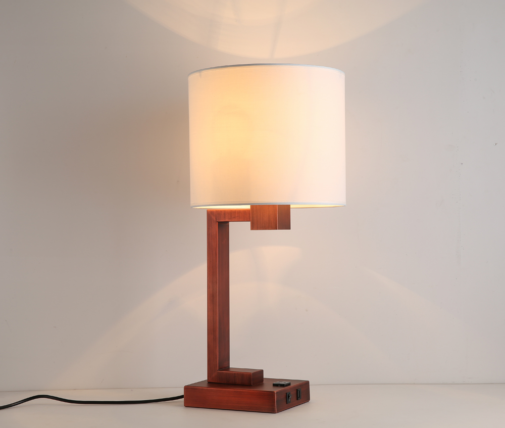 port usb sn lamp nickel bay in ports hampton led p desk lamps with task