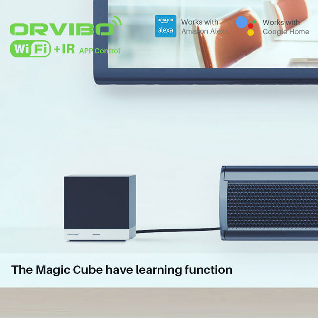 Orvibo Magic Cube
