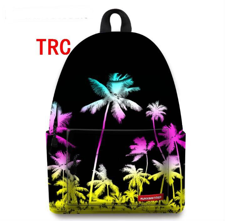 2017 elegante mochilas adolescentes mochila Abacamento / Decoração : Nenhum