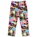 Infant Baby Girls Long Pants Kids Clothes Flower Toddler Classic Printed Girls Trousers Baby Leggings 2017 Spring Girls Legging