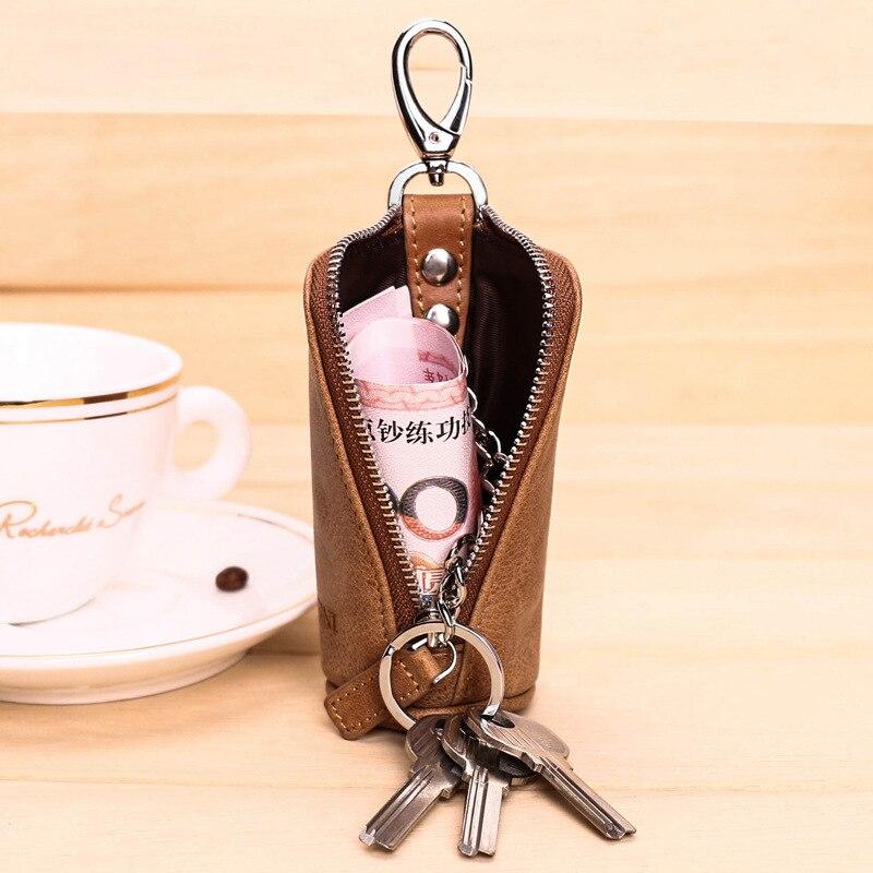 zíper bolsa de couro da Largura do Item : 5.5cm