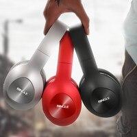 Original Bingle Multifunction Stereo Wireless Headset Headphones With Microphone Bluetooth Headset For MP3 PC TV Audio