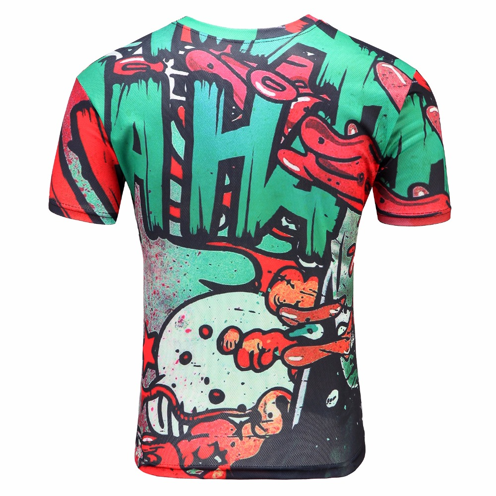 19 Water Drop Mobile 3D Print Short Sleeves Men t shirt Harajuku Summer Groot Men tshirt Tops Plus Size shirt SBKENI 44