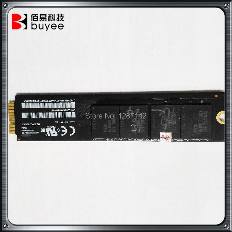 air 256G 2010 2011 SSD 01