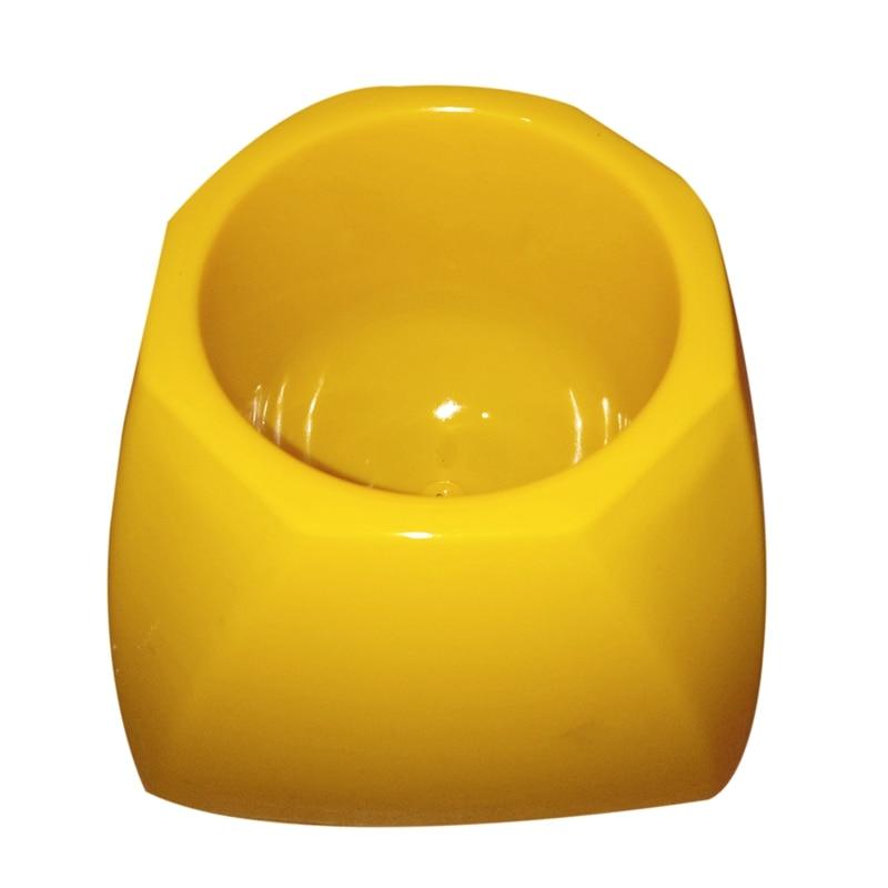 Donald Trump Toilet Brush Bowl Gag Hollow Base Holder Only Base