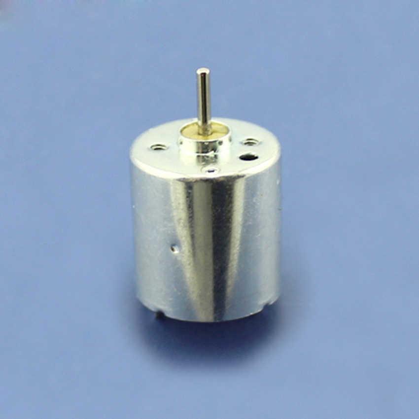 1 ピース 020-15110 ラウンド DC モーターカーボンブラシで 3 ボルト 15000 rpm Diy パーツ高品質ソーラーエネルギー電源