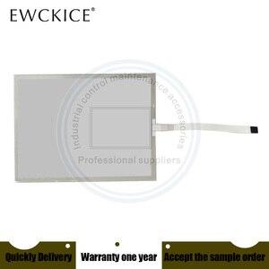 Image 2 - Nowy GP 150F 5H NB04B PLC HMI ekran dotykowy panel membranowy z ekranem dotykowym