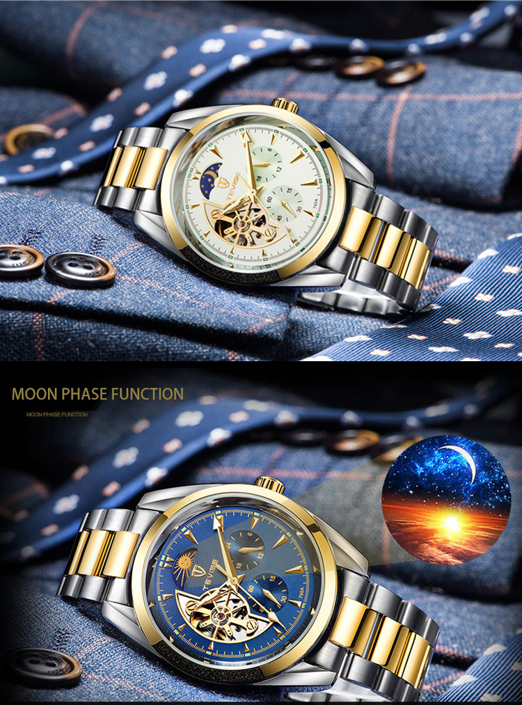 korting Relojes Roestvrij Business 7