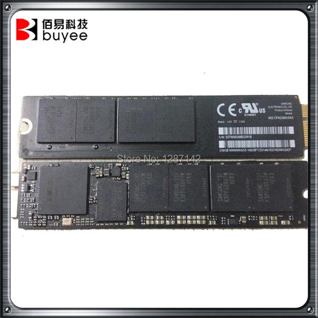 Calidad original para macbook air 11 ''13'' 128 gb unidades de estado sólido ssd internos para a1370 a1369 2010 2011 año