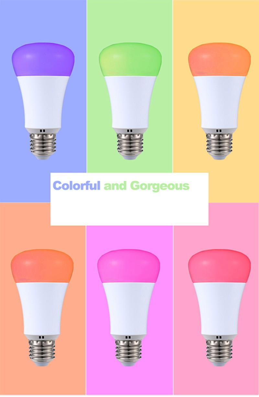 wifi bulb  Details 5