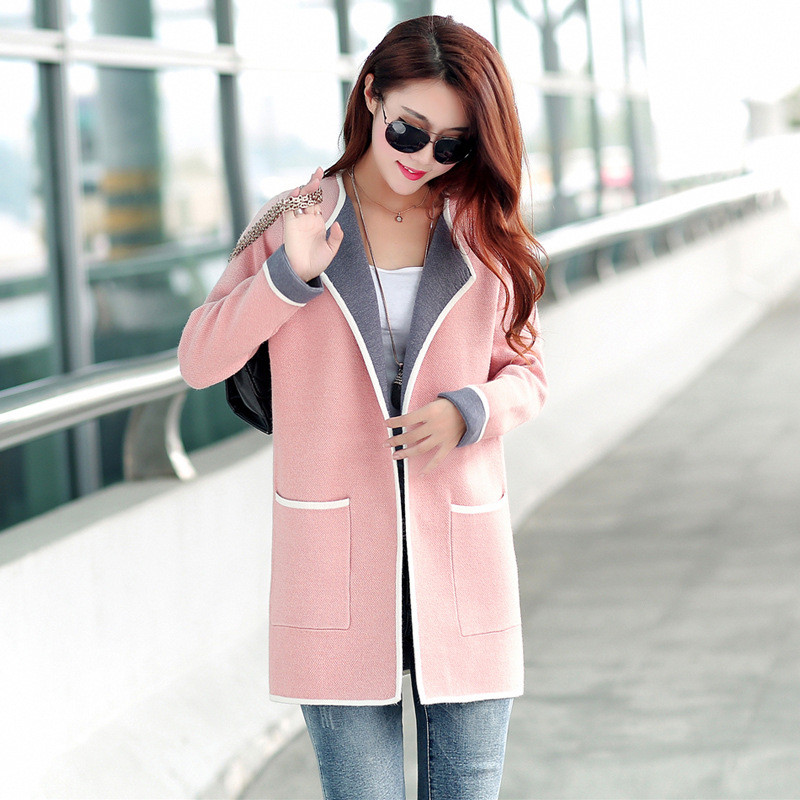 2016-Autumn-Woman-s-dust-coat-ladies-knit-cardigan-all-match-fashion-female-long-cape-coat (2)