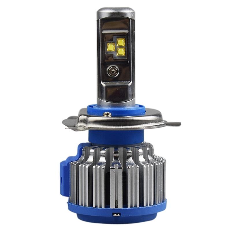 HB3 HB3 pack of 2 Conversion Kit 70W 9000lm 6000K Car LED Bulb Headlights with 2 Pcs of 9005 CSP LED Headlight 9005