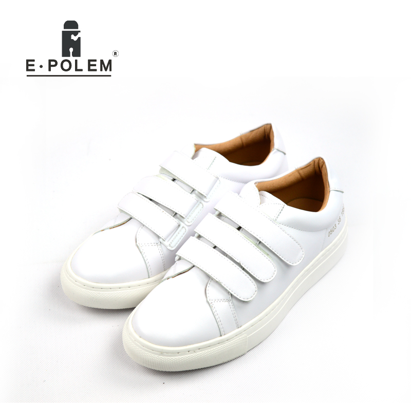 2017 Mens Casual Shoes Hot Sale White Black Flats Fashion Leather Men Shoe Spring Autumn Men Round Toe Comfortable Shoes 30a 3s polymer lithium battery cell charger protection board pcb 18650 li ion lithium battery charging module 12 8 16v
