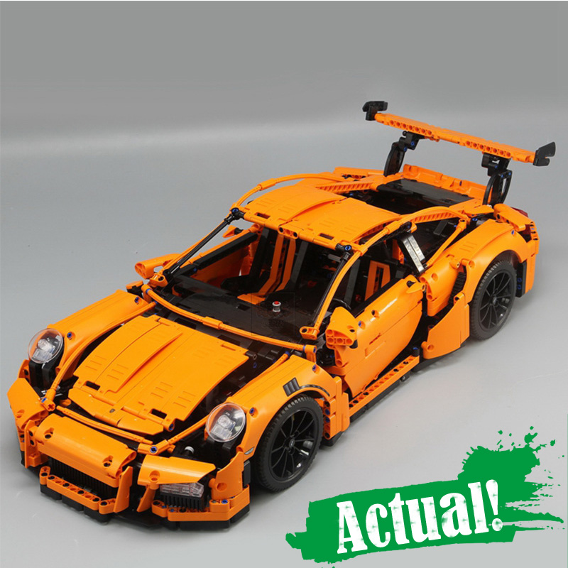 lepin 20001 20001b technic series 3368 race car bricks 42056 model building kits blocks model toys for children as brithday gift lepin 21003 series city car beetle model building blocks blue technic children lepins toys gift clone 10252