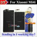 High Quality Repair For Xiaomi 4i Mi4i M4i LCD Display and Touch Screen Digitizer Replacement Phone Assembly Black / White color