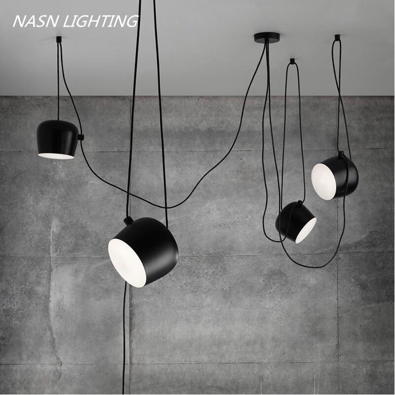 Aim Lamp Indoor Lighting