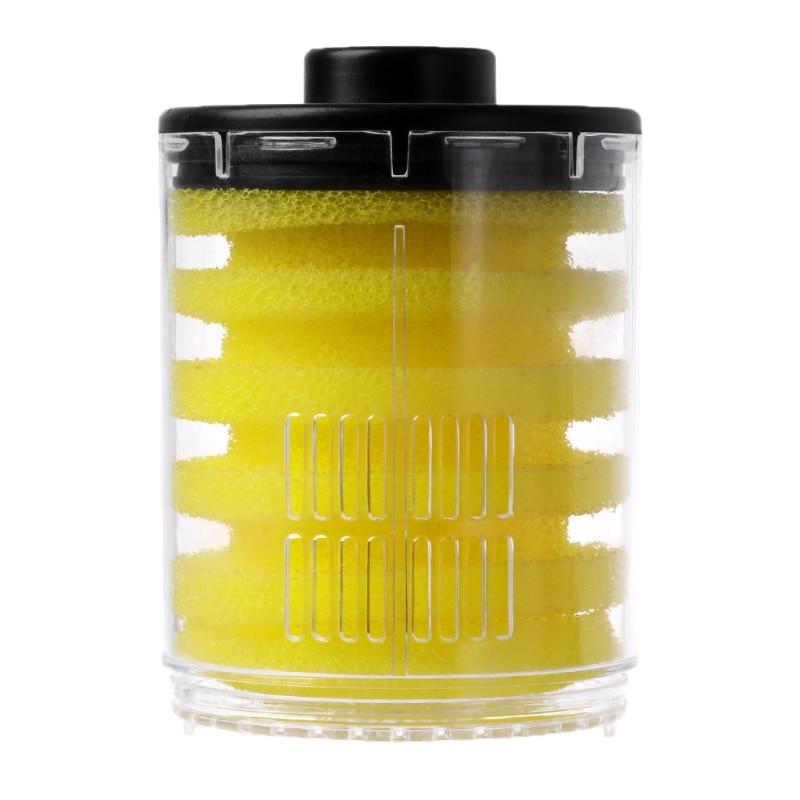 Aquarium Filter Sponges Fish Tank Air Pump Sponge Aquarium Biochemical Sponge