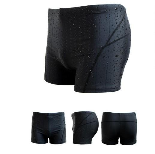 Bathing-Suit Trunks Swim-Shorts Beach-Moon Plus-Size Print Men Etc Drawstring Quick-Dry