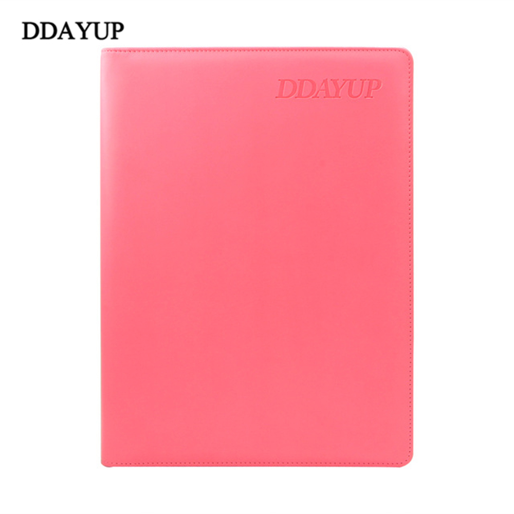 1 pcs A4 multi-function business office dedicated folder   sales negotiations dedicated School students office stationery government contract negotiations