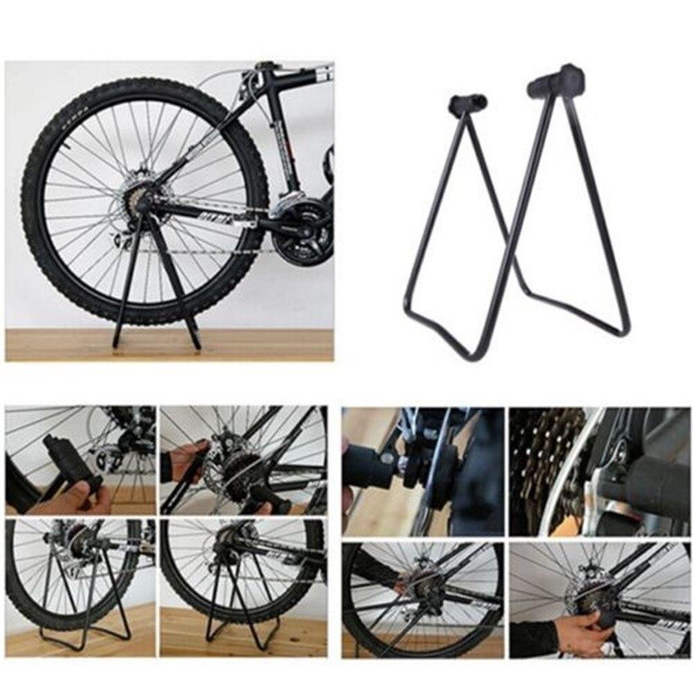 Fixation Pour Velo Garage cyclisme support de stationnement pour vélos supports de