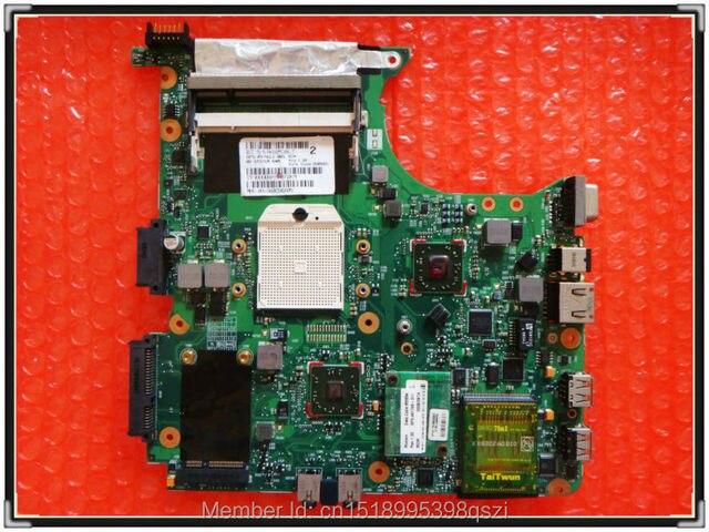 Для HP Compaq 6535 S 6735 S Ноутбук Материнская Плата 497613-001 Материнская Плата 100% тестирование полностью
