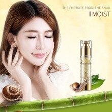 New Snail Cream Anti aging Face Cream Essence Emusion Skin Care Acne Treatment Ageless Moisturizing Whitening Face Anti Wrinkle