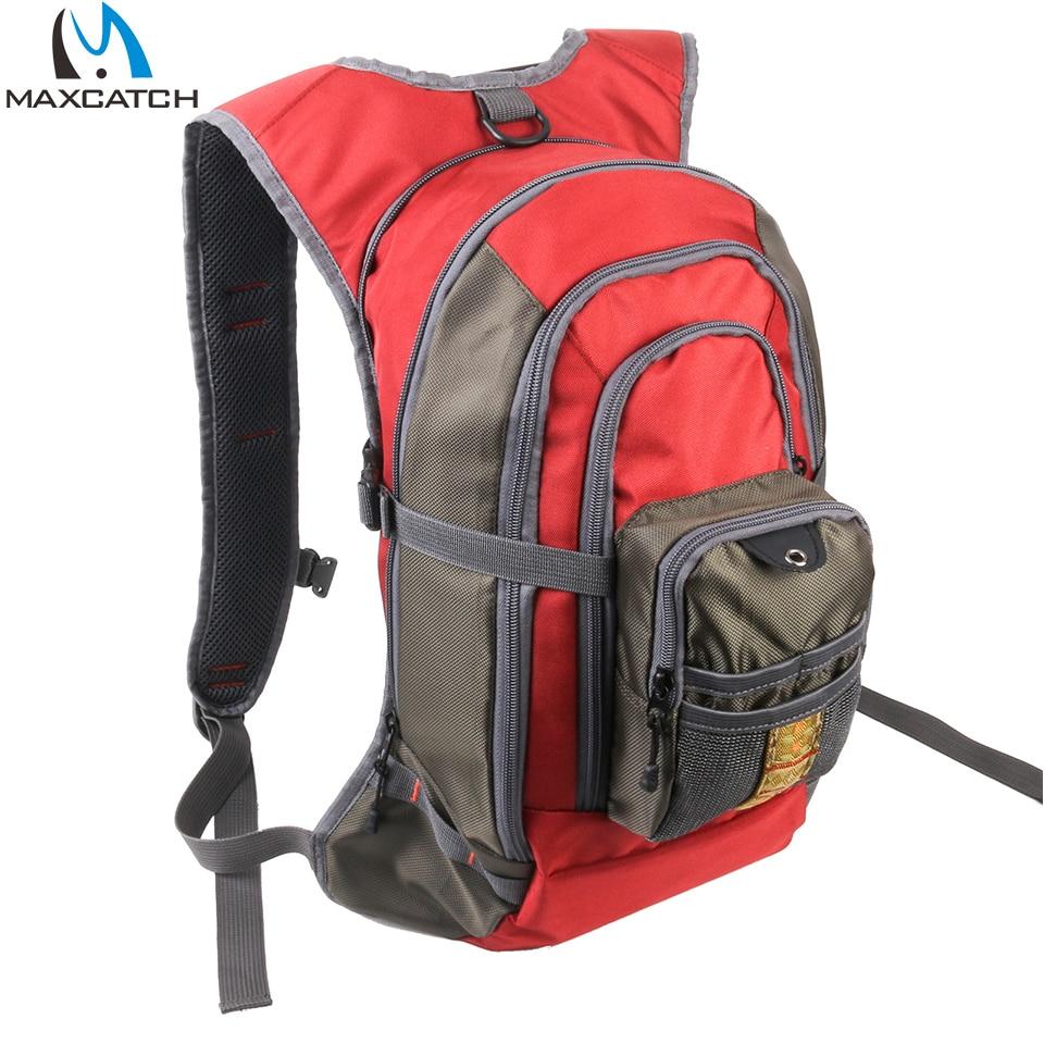 Maximumcatch Fishing Vest With Multifunction Pockets Mesh Fishing Backpack Fly Fishing Vest Fly Vest стоимость