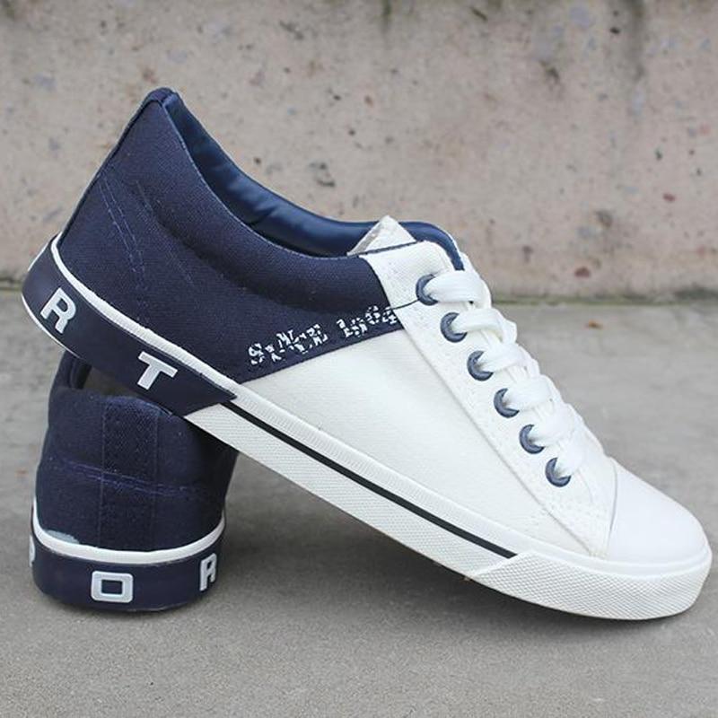 Aliexpress.com : Buy Tangnest 2016 New Men's Casual Shoes Korean ...