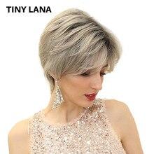TINY LANA женские парики 12