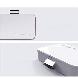 Image 2 - Original Youpin YEELOCK tiroir intelligent armoire serrure sans clé Bluetooth Smart APP déverrouiller Anti vol enfant sécurité des fichiers