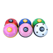 Educational Interactive Feeding Bell Ringer Toys for Pet Dogs