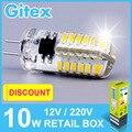 LED G4 Lamp Bulb 3014SMD AC 220V 3W 4W 5W 7W 9W 10W LED Lights AC DC 12V G4 Lamps for Lighting Spotlight Chandelier