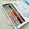 Карандаш для рисования  цветной  48/72 цветов